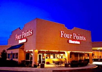 Sheraton Four Points