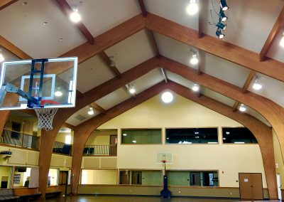 Wickline Recreational Center