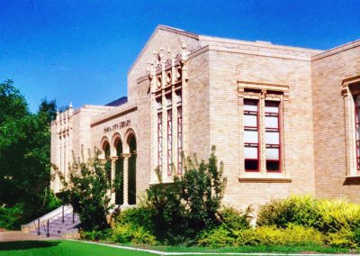 Ponca City Library